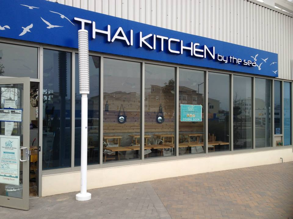 Thai Kitchen ABTS