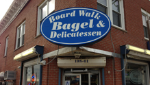 Boardwalk Bagel and Deli