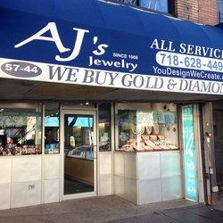 A & J Jewelry Corp