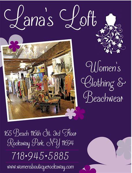 Lana's Loft