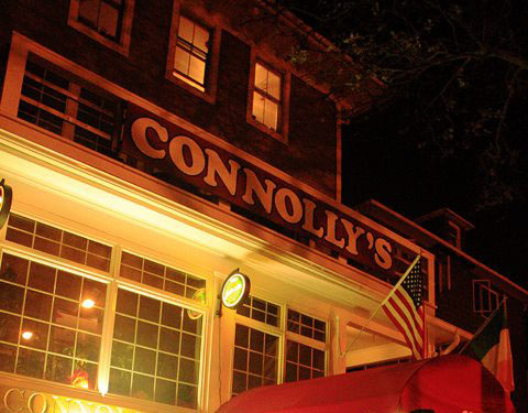 Connolly's Bar
